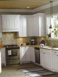 white cabinets with mosaic backsplash home design ideas white cabinets with mosaic backsplash