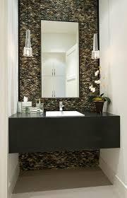 Pendant Lights For Bathroom - 19 ways to go wild with powder room lighting lights online blog