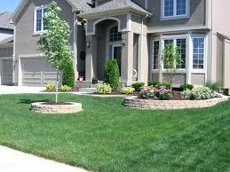 split level style house landscaping ideas for front of split level house split level style