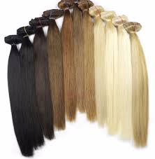 Infusions Hair Extensions by τρέσες φυσικές και Extensions