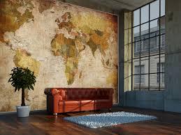 Wohnzimmer Bild Xxl 3d Foto Tapete Grau Zement Ziegel Wand Tapete Wohnzimmer Mode