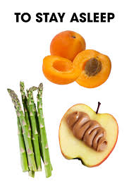 Going To The Bathroom At Night Best Foods For Sleep What To Eat To Fall Asleep Faster