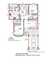 modern house plans 2000 sq ft best of house plan and elevation