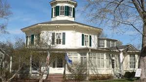 octagon house will be open for sunday s chocolate march tour octagon house will be open for sunday s chocolate march tour hudson star observer