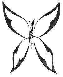 butterfly name sketch by munin742 on deviantart