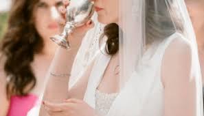 wine box wedding ceremony letter and wine box ceremony