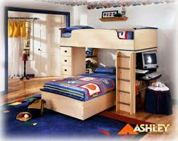 Ashley Furniture Bunk Beds With Desk Ashley Furniture Bunk Bed Bunk Bed With Couch On Top Image Of