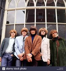the byrds us group in 1965 from left dave crosby roger mcguinn