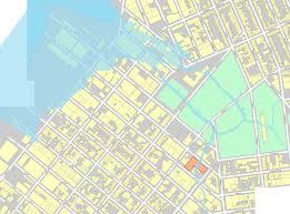Williamsburg Brooklyn Map Brooklyn 11211 A Creek Runs Through It