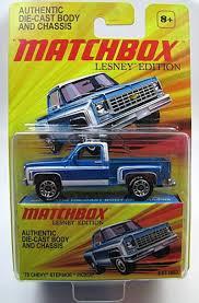 matchbox chevy impala sf0775 model details matchbox university