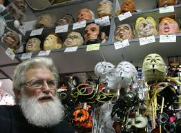 nixon halloween mask halloween masks of clinton trump are sellers this year