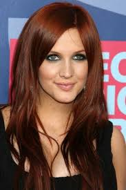 reddish brown hair color red brown hair color my hairstyles site