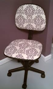 re upholstered office chair u2013 sewing projects burdastyle com