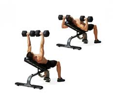 new incline bench press dumbbell patio ideas