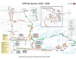Salt Lake Zip Code Map by Uta Bus Map My Blog