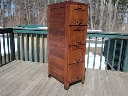 Oak Filing Cabinet Charming Antique Oak File Cabinet Sold Oak Size File Cabinet