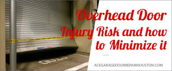 Overhead Door Of Houston Overhead Door Injury What You Should Ace Garage Door