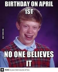 Bad Luck Brian Meme - poor brian punctuation memes and humor