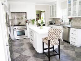 black and white kitchen floor ideas modern kitchen black and white striped kitchen vinyl flooring