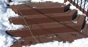 Rustoleum Chocolate Brown by Behr Deckover Or Rustoleum Restore Small Change In My Deck