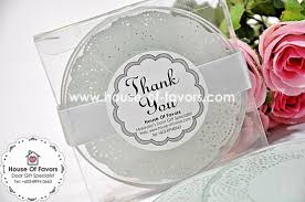 coaster favors lace exquisite frosted glass coaster favors as low as rm2 75