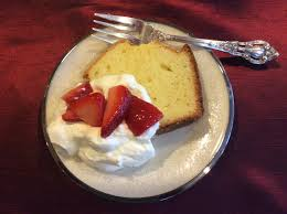 cream cheese pound cake my kitchen memories