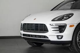 porsche macan white 2017 porsche macan s for sale in colorado springs co 17233