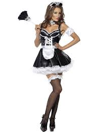 Halloween Woman Costume 20 French Maid Halloween Costume Ideas French