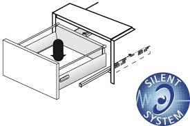 tiroir de cuisine en kit kit tiroir casserolier kit tiroir cuisine kit tiroir sous