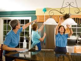 nettoyer la cuisine nettoyage murs l espace cuisine aménagé sur cuisine espace com