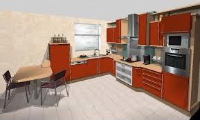conception cuisine en ligne conception cuisine 3d appartements et maisons