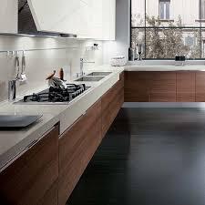 Modern Design Kitchens Italian Modern Design Kitchens Elektra By Ernestomeda