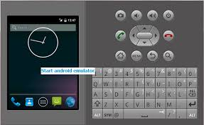 uninstall app android install uninstall app in emulator avd of android from command prompt