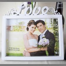 personalized wedding photo frame personalized wedding frames online personalized wedding photo