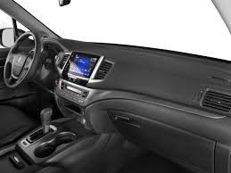 Honda Pilot Interior Photos 2017 New Honda Pilot Ex L 2wd At Honda Mall Of Georgia Serving
