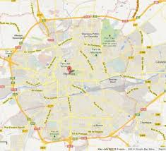 rennes map rennes beautiful city in world easy guides