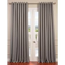 Purple Grey Curtains Curtain Grey Panel Curtains Grommet Curtainsgrey Gray And Purple