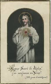 holy devotion an introduction to the devotion to the sacred heart of jesus
