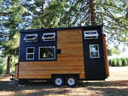 Tiny Homes In Michigan by Tiny Luxury Diy
