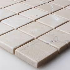 natural stone marble mosaic tiles botticino anticato tm33276m