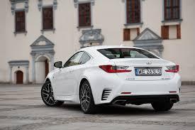 lexus rc rc 200t lexus rc 200t f sport test project automotive