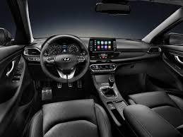 the all new i30 fastback hyundai motor czech s r o
