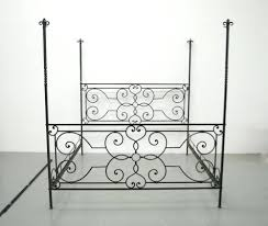 twin metal bed frame they dropp ed bed frames ashley u2013 bare look