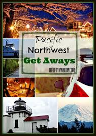 cheap weekend getaways in the pacific northwest