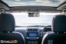 mitsubishi suv 2015 inside 2016 mitsubishi asx vrx 2 0 car review can you teach an old