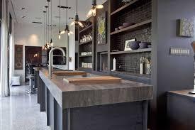 cuisine industrie cuisine design industrie 2017 et best kitchen images modern