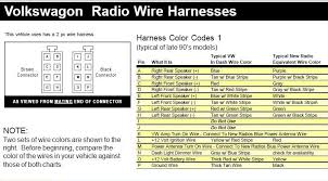 wiring diagram 2001 volkswagen jetta car radio vw size