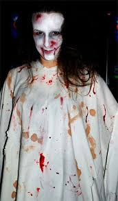 Awesome Scary Halloween Costumes Cool U0026 Scary Halloween Costume Ideas Girls U0026 Women 2013 2014