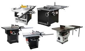 laguna fusion table saw table saws woodshop news