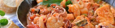 comment cuisiner le congre poisson recettes à base de congre faciles rapides minceur pas cher sur